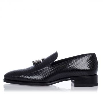 Ayers Leather TUX Loafer
