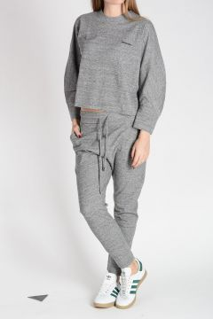 EVERGREEN Pantalone Jogger in Felpa