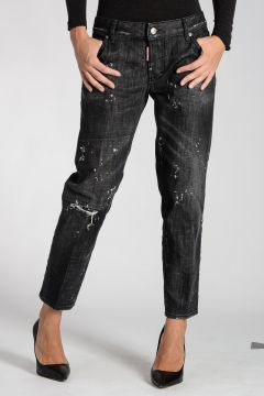 Jeans DEANA in Denim Stretch 16 cm