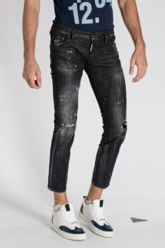 16 cm Stretch Denim CLEMENT Jeans