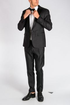 Virgin Wool and Silk BEVERLY HILLS Tuxedo