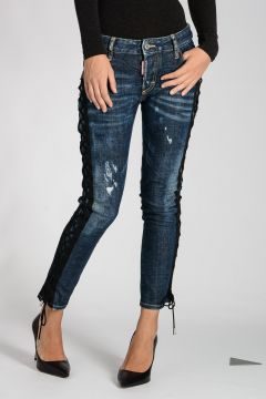 Stretch Denim DEANA Jeans 15 cm