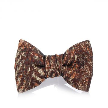 Fabric Bow Tie