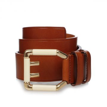 Leather Belt 40 mm