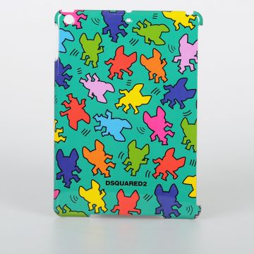 Pop Printed Tablet Case