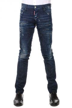Denim Jeans 17 cm