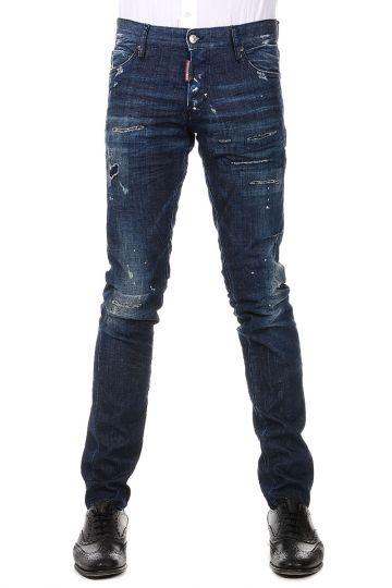Jeans In Denim 17 cm