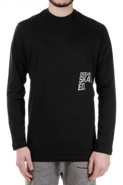 Jersey Cotton Long Sleeves T-shirt