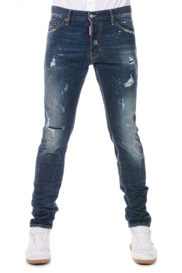 Jeans COOL GUY in Denim 16 cm