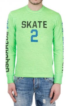 Long Sleeve SKATE T-shirt