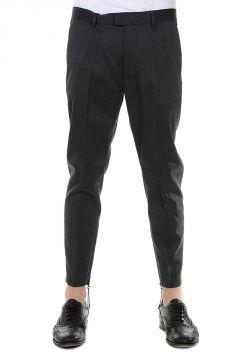 Pantalone in Lana Vergine
