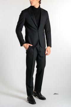 Virgin Wool Stretch TOKYO Suit