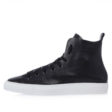 Sneakers BASQUETTES in Pelle