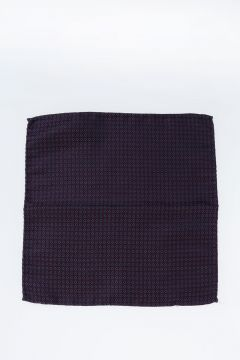 Silk Pocket Pochette