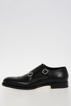 Leather MISSIONARY Loafers