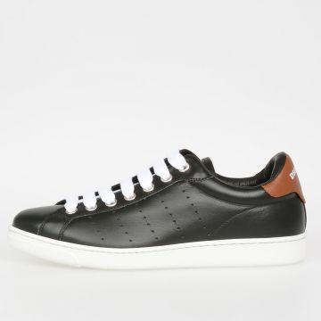 Leather SANTA MONICA Sneakers