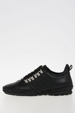 Leather 251 Sneakers