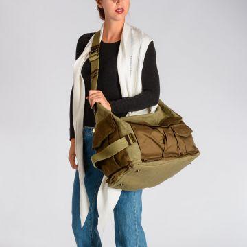 Utilitary Postman Bag