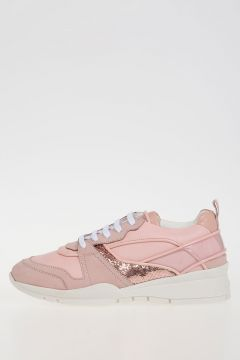 Leather WILLOW Sneakers