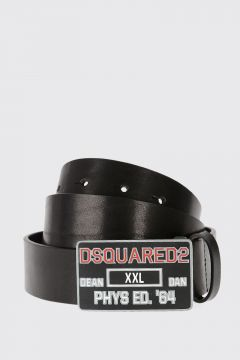 Leather Belt 30,5 mm