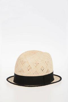 Straw HEADWEAR Hat