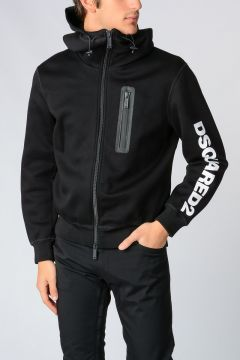 Hooded SKI Jacket