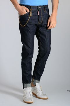 Jeans COOL GUY in Japanese Denim 17 cm
