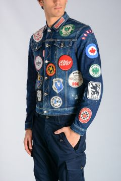 Denim SPORTSJACK Jacket