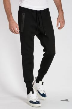 Virgin Wool & Modal MODERN TECH FIT Pants