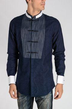 Cotton Long shirt