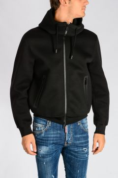 Hooded MITSUZUKA Sweatshirt