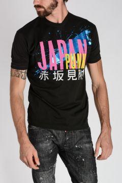 T-Shirt DEAN FIT Manica Corta