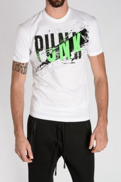 T-shirt DEAN FIT In cotone