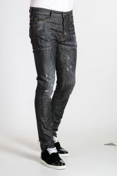 16 cm Stretch Denim COOL GUY Jeans