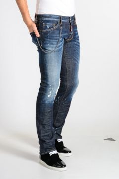 Jeans SEXY BOOT CUT in Denim Stretch 21 cm