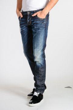 Jeans SLIM 18cm