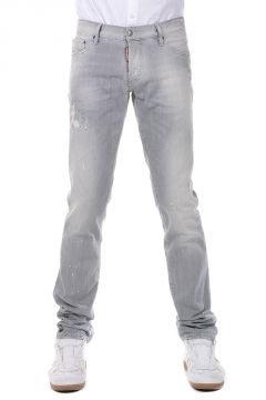 Stretch Cotton SLIM JEAN Jeans