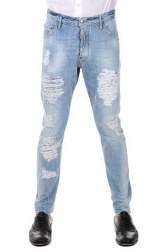 Light Denim CLASSIC KENNY Jeans 16 cm
