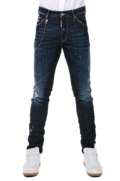 Jeans COOL GUY in Cotone Stretch 17 cm