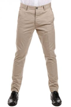 Pantaloni Chino SUPER FIT