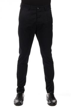 Cotton SUPER FIT Chinos