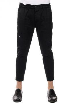 Pantaloni CHINO SUPER FIT in Cotone