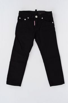 Stretch Cotton CLEMENT Jeans