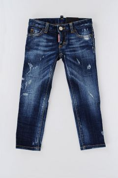 Stretch Denim NO ZIP SKINNY Jeans