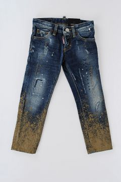 Jeans CLEMENT In Denim Stretch
