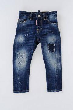 Stretch Denim STR. KENNY Jeans