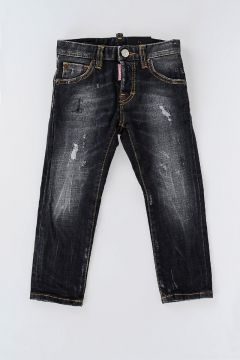 Stretch Denim COOL GUY JEANs