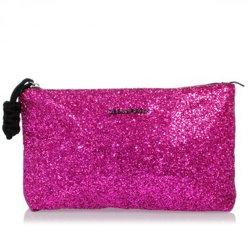Glitter Mini Bag Pochette