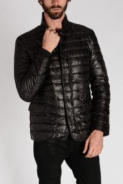 Nylon PODALIRIO Down Jacket