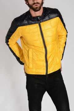 Nylon ORMENIO Down Jacket